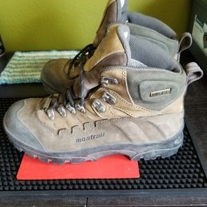 Montrail Torre GTX Vibram Hiking Boots 9